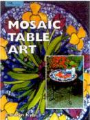 Mosaic Table Art