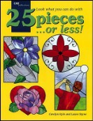 25 Pieces Or Less