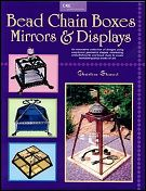 Bead Chain Boxes, Mirrors & Displays
