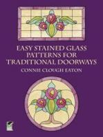 Easy Stained Glass Patterns