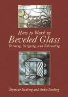 Bevel Glass Book