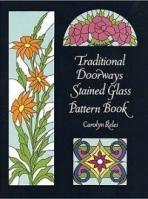 Traditional Doorways Stained Glass