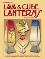 Lava & Cube Lanterns