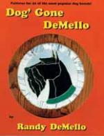 Dog Gone DeMello