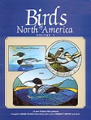 Birds of North America Volume 1