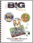 Jennell's Big Book Of Dogs