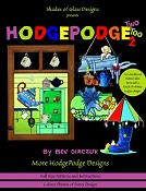 Hodgepodge  2