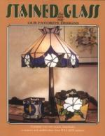 Stained Glass the Easy Way