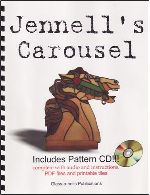 Jennell's Carousel