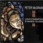 Uncommon Stained Glass