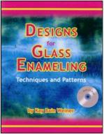 Designs For Glass Enameling