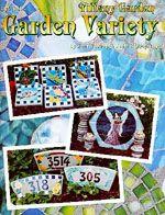 Tiffany Garden Variety