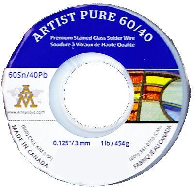 Amerway Sapphire 60/40 Solder