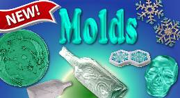 Fusing Molds