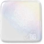 System 96 White Iridescent