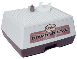 Glastar G14 Diamond Star Grinder