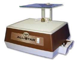 Glastar G8 All-Star Grinder