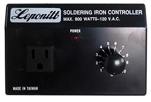 Leponitt Iron Controller