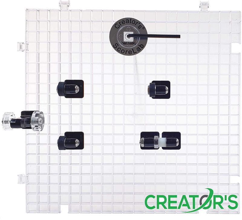 Creator's Scorelab Cutter