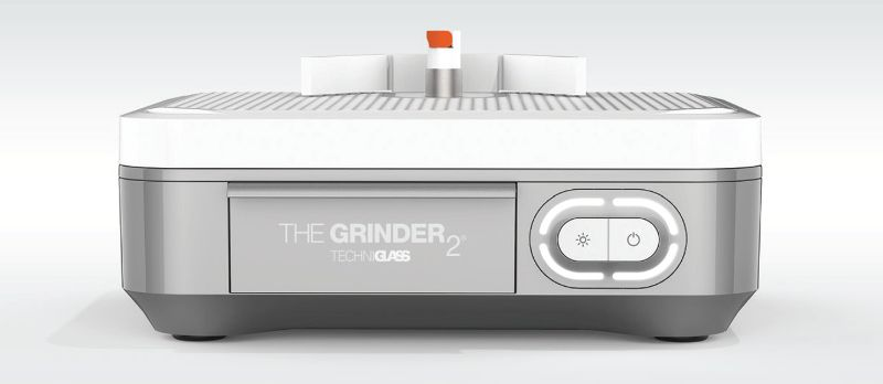 Techniglass THE Grinder