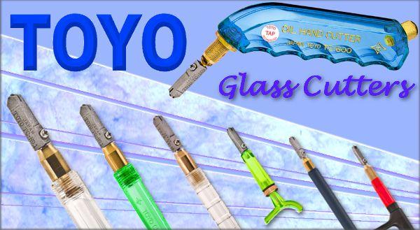 Toyo Supercutters